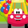 COZY COUPE BIRTHDAY ADVENTURE (Family Channel / Little Tikes)