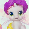 MY LITTLE PONY PICTURE – NEWBORN CUTIES (Teletoon / Hasbro)
