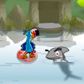 THE FROOT LOOPS ADVENTURE GAME ()