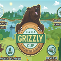 GRIZZLY CUP - SURVIVING THE ELEMENTS ()