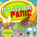 PARLOUR PANIC (Family Channel)