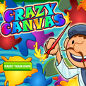CRAZY CANVAS (Family Channel)