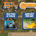 Zerby Derby Season 3 (TVO Kids / Breakthrough New Medias / TFO)