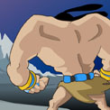 RESCUE ON HIGH MOUNTAIN (Teletoon)