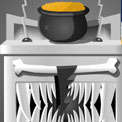 CREEPY KITCHEN (Teletoon / Kraft)