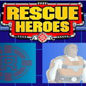RESCUE HEROES (Teletoon / Fisher Price)