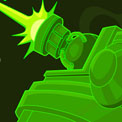 STARSEEKER UNREAL GAMES (Teletoon)